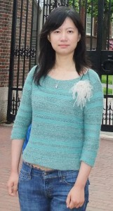 Ms. Zheng
