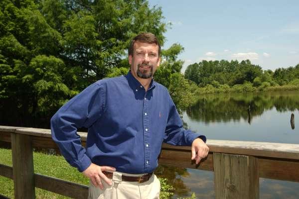 Dr. Steve Roberts